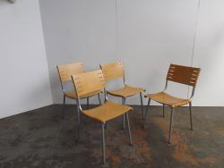 Diner chair set  Ruud Jan Kokke
