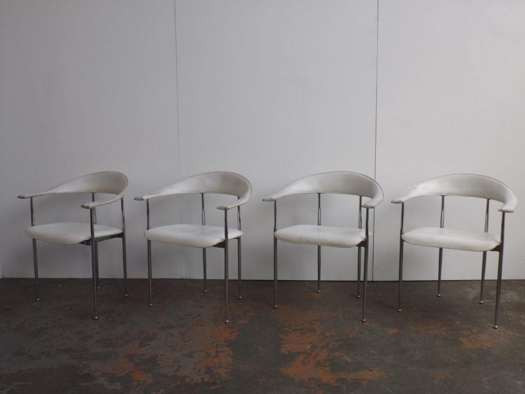 Fasem P4 chairs