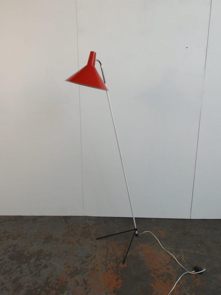Fyfties Floor lamp
