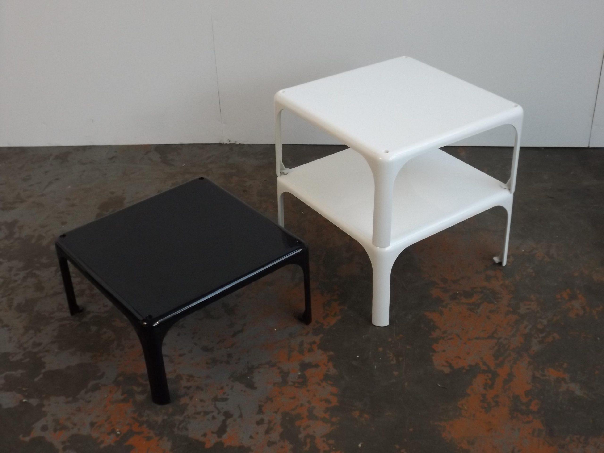 Demetrio side table