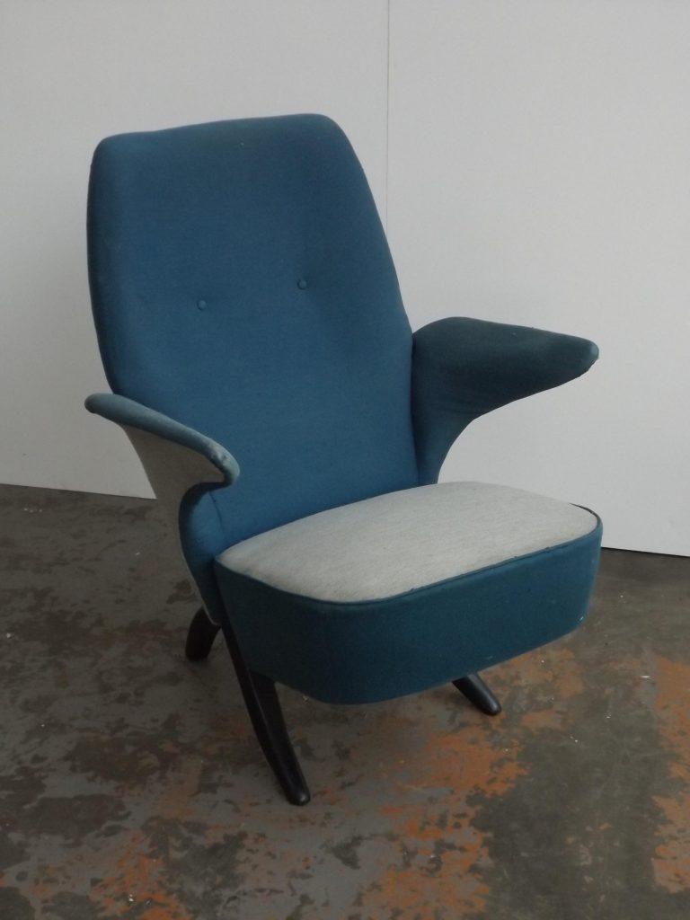 Pinquin chair Artifort