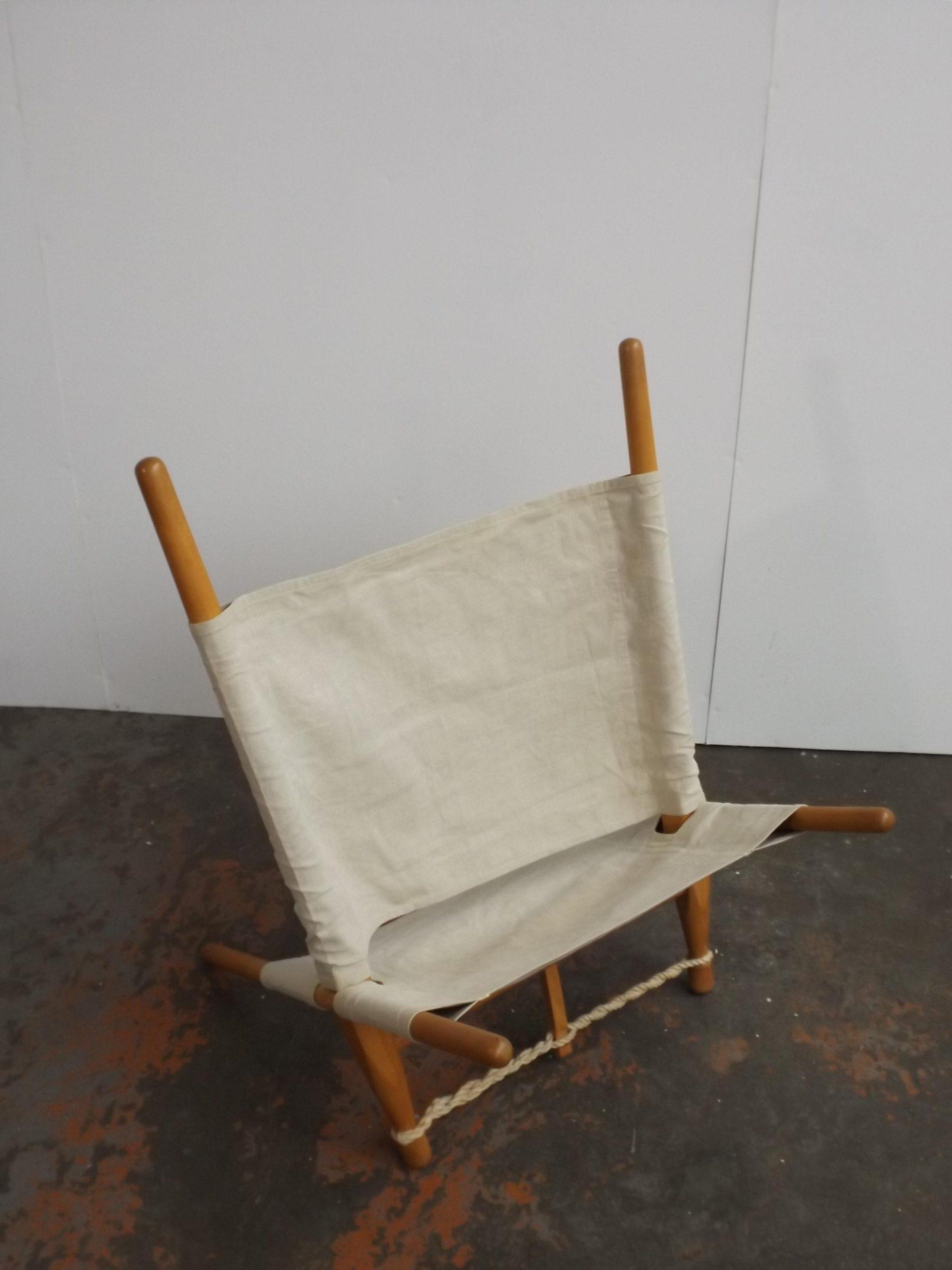 Saw chair