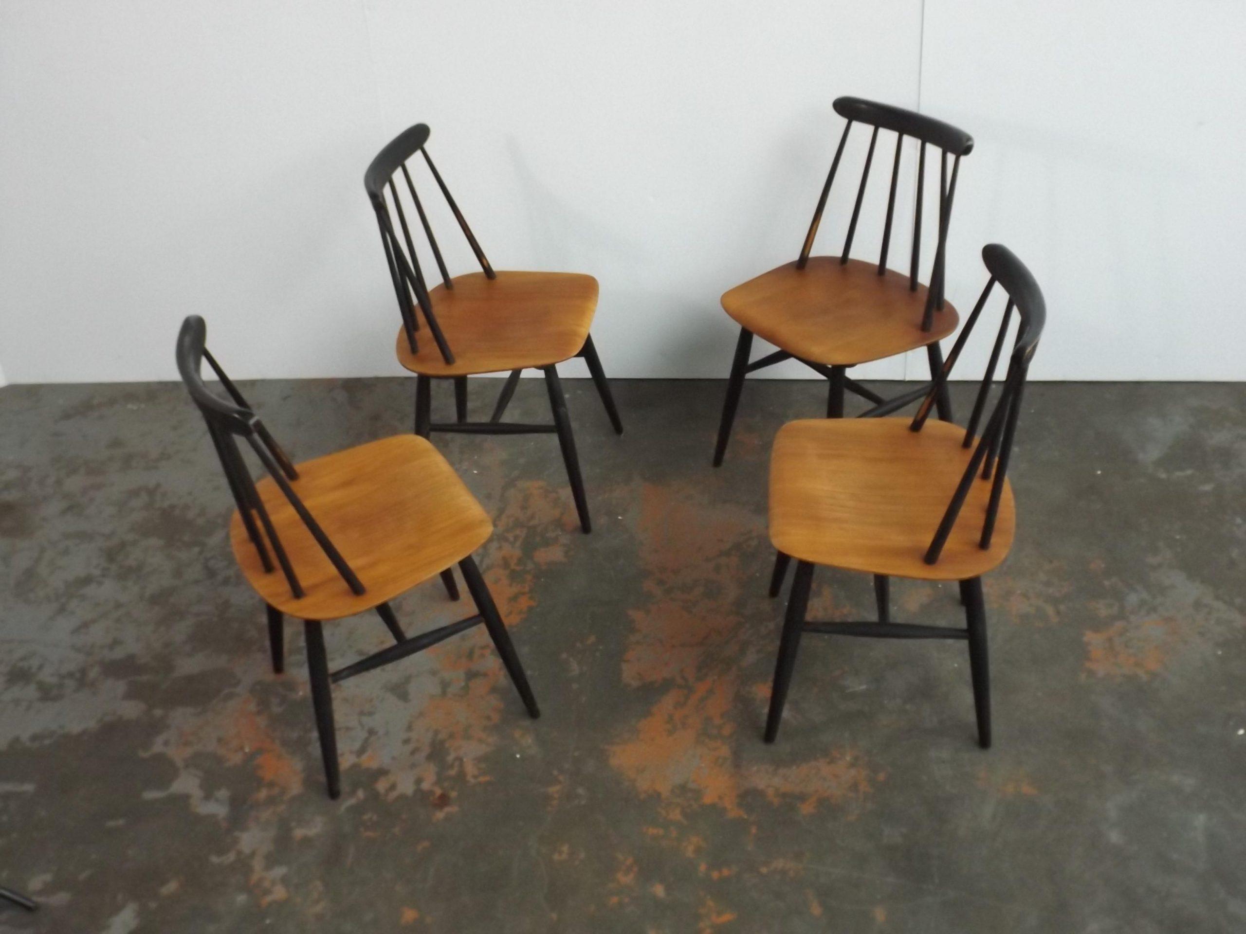 Fanett diner chairs
