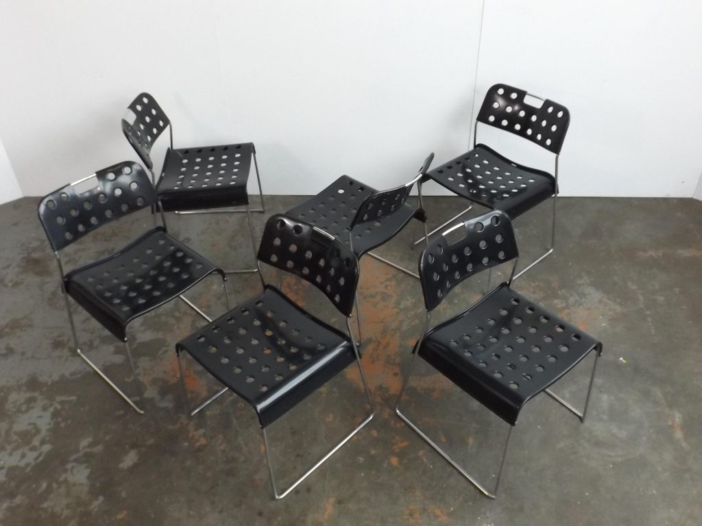 Omstak chair