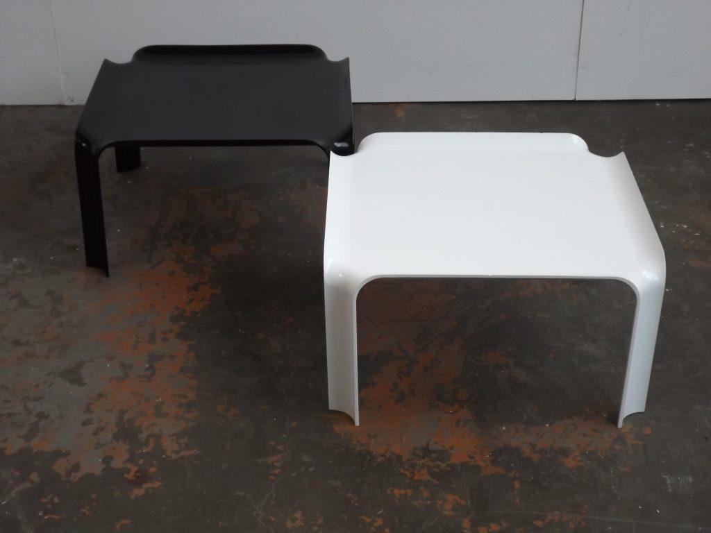 Artifort 870 side table