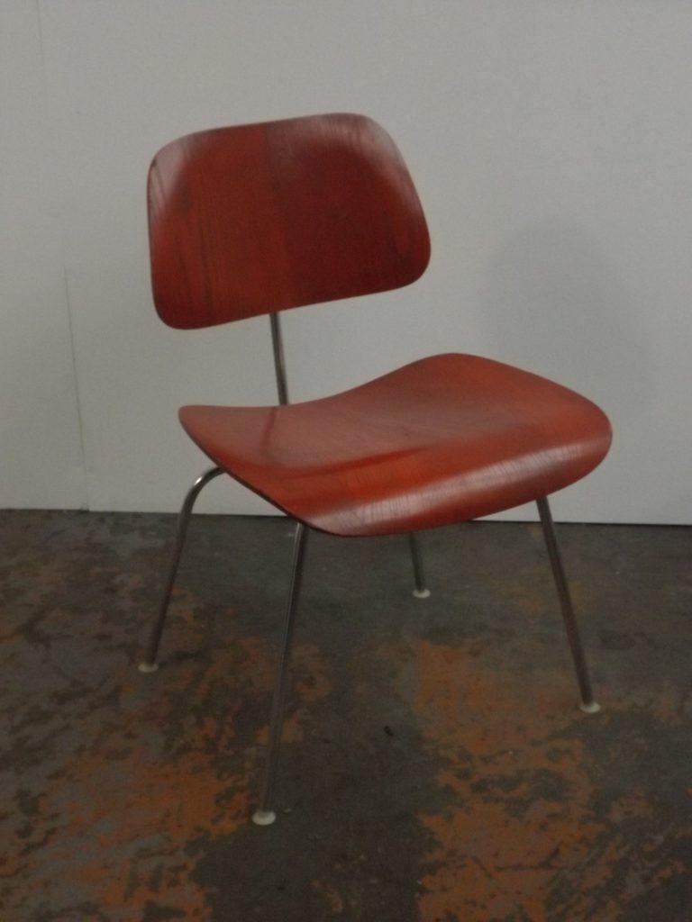 Eames, Miller DCM  deskchair