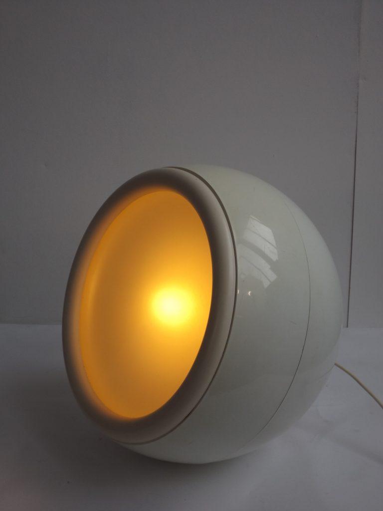 Pallade, Artemide floor lamp
