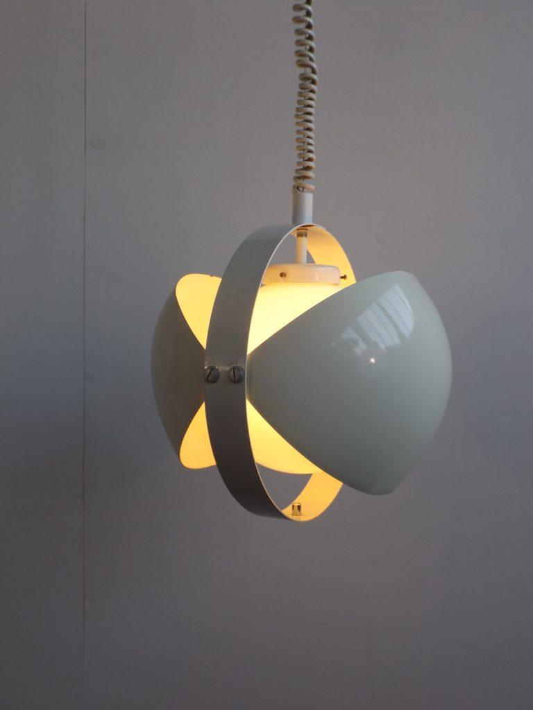 Dijkstra Eclips pendant