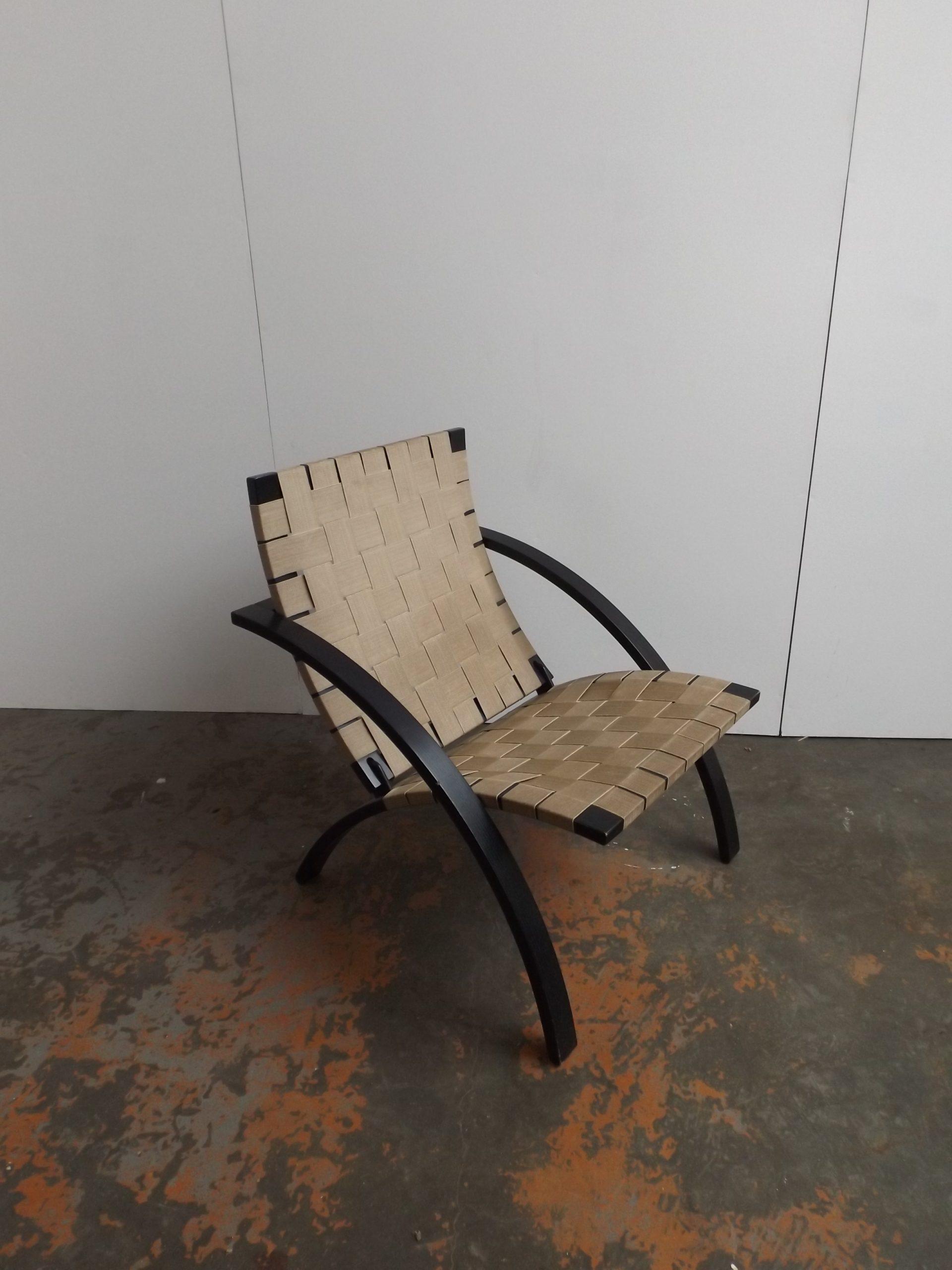 Gijs Bakker M 263 Folding Chair