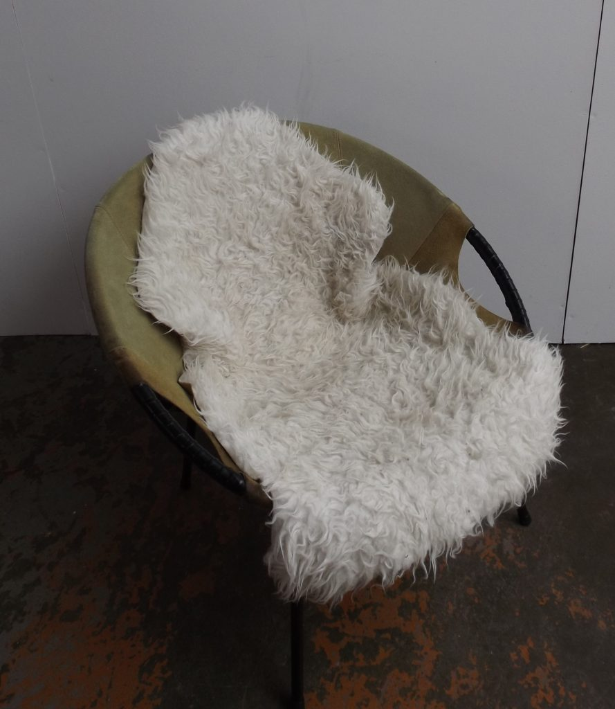 Baloon chair