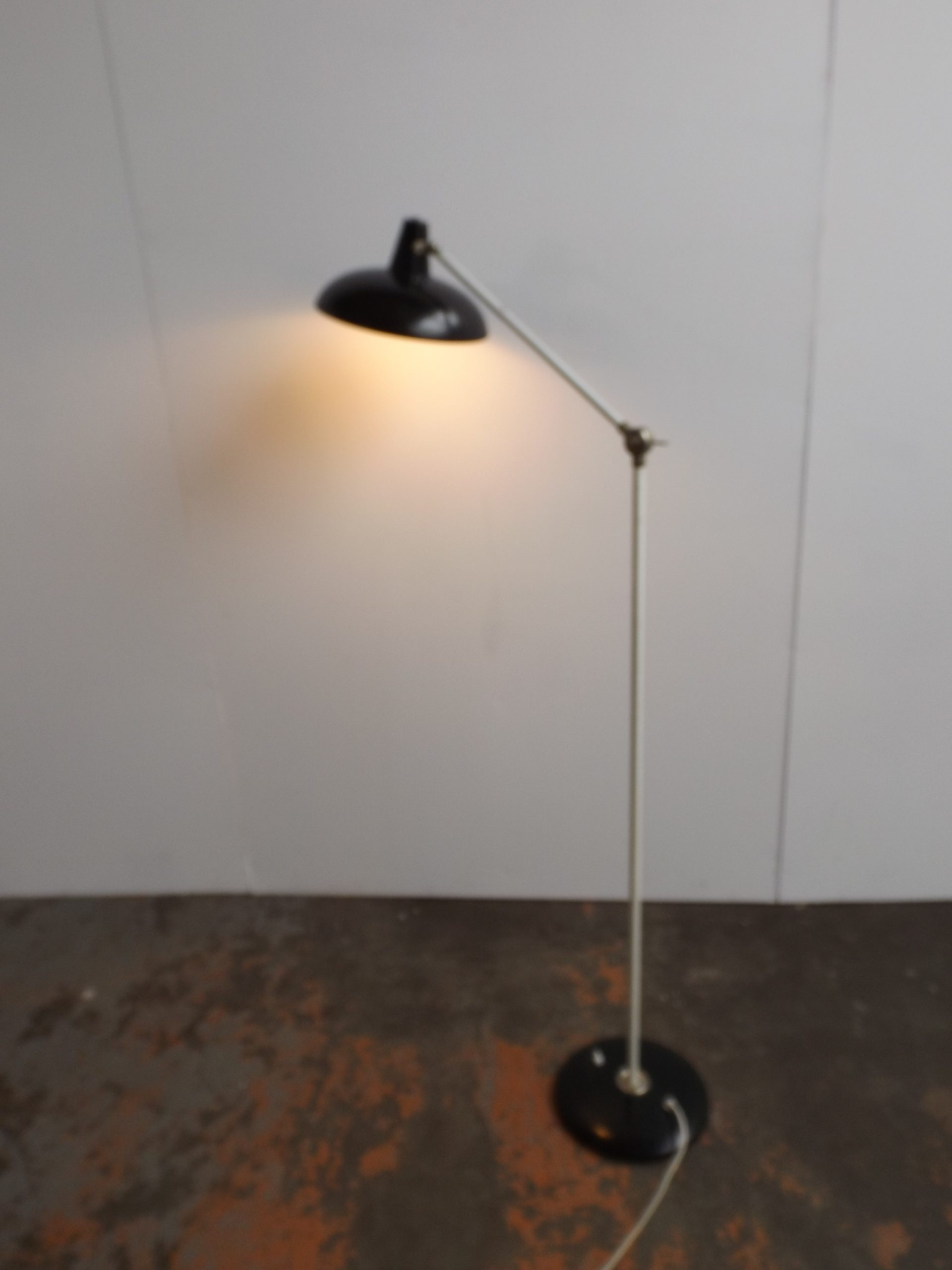 Anvia Floorlamp