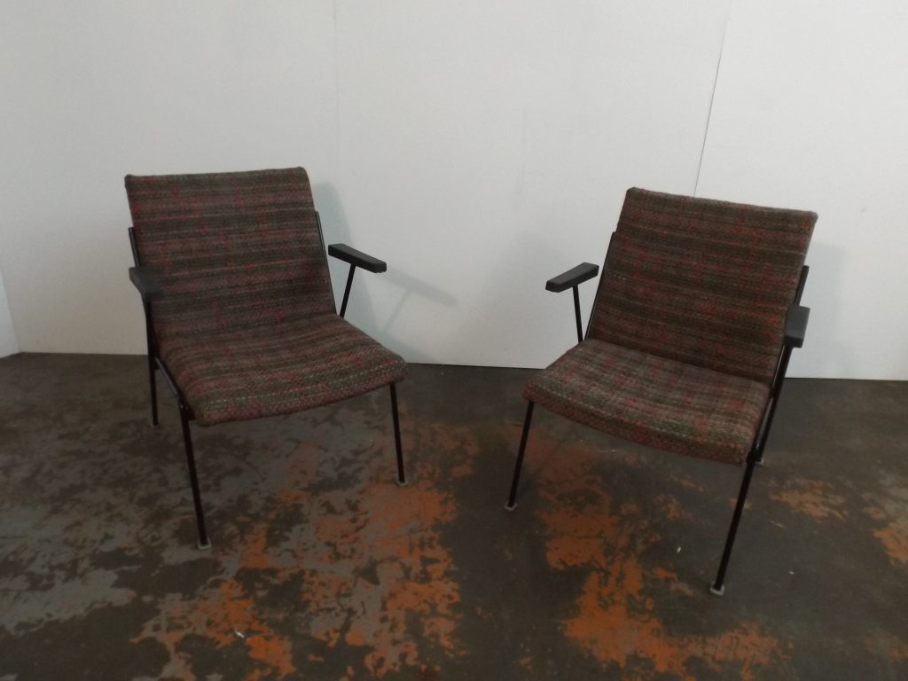 Set of 2 Oase Chairs