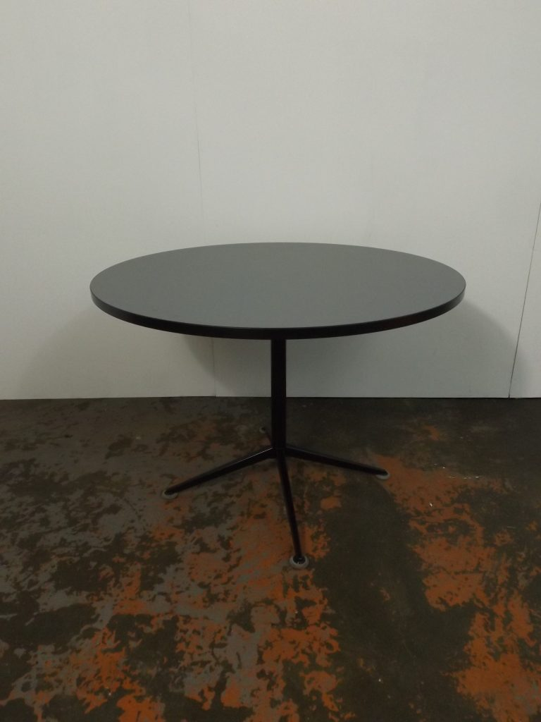 Friso Kramer round table
