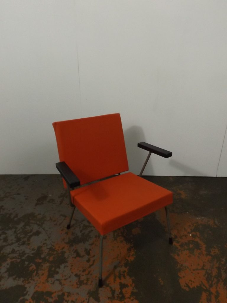 Gispen Chair  1401 Wim Rietveld