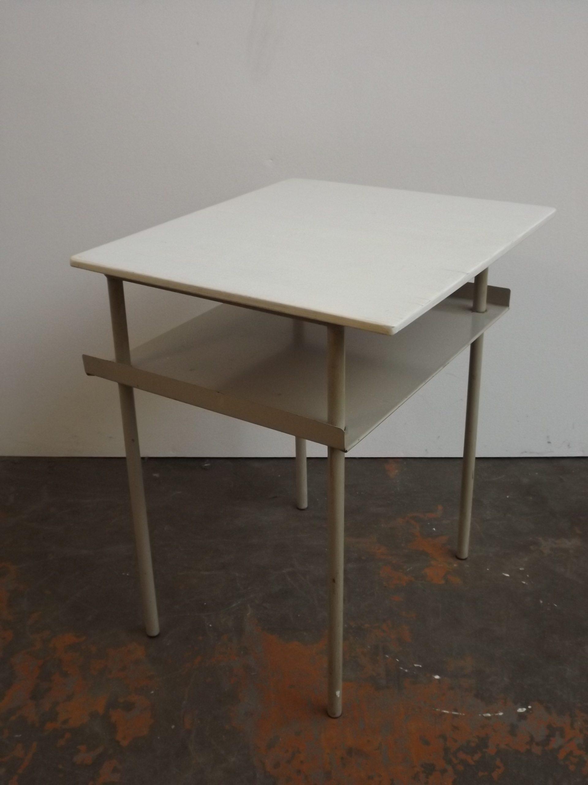 Wim Rietveld side table