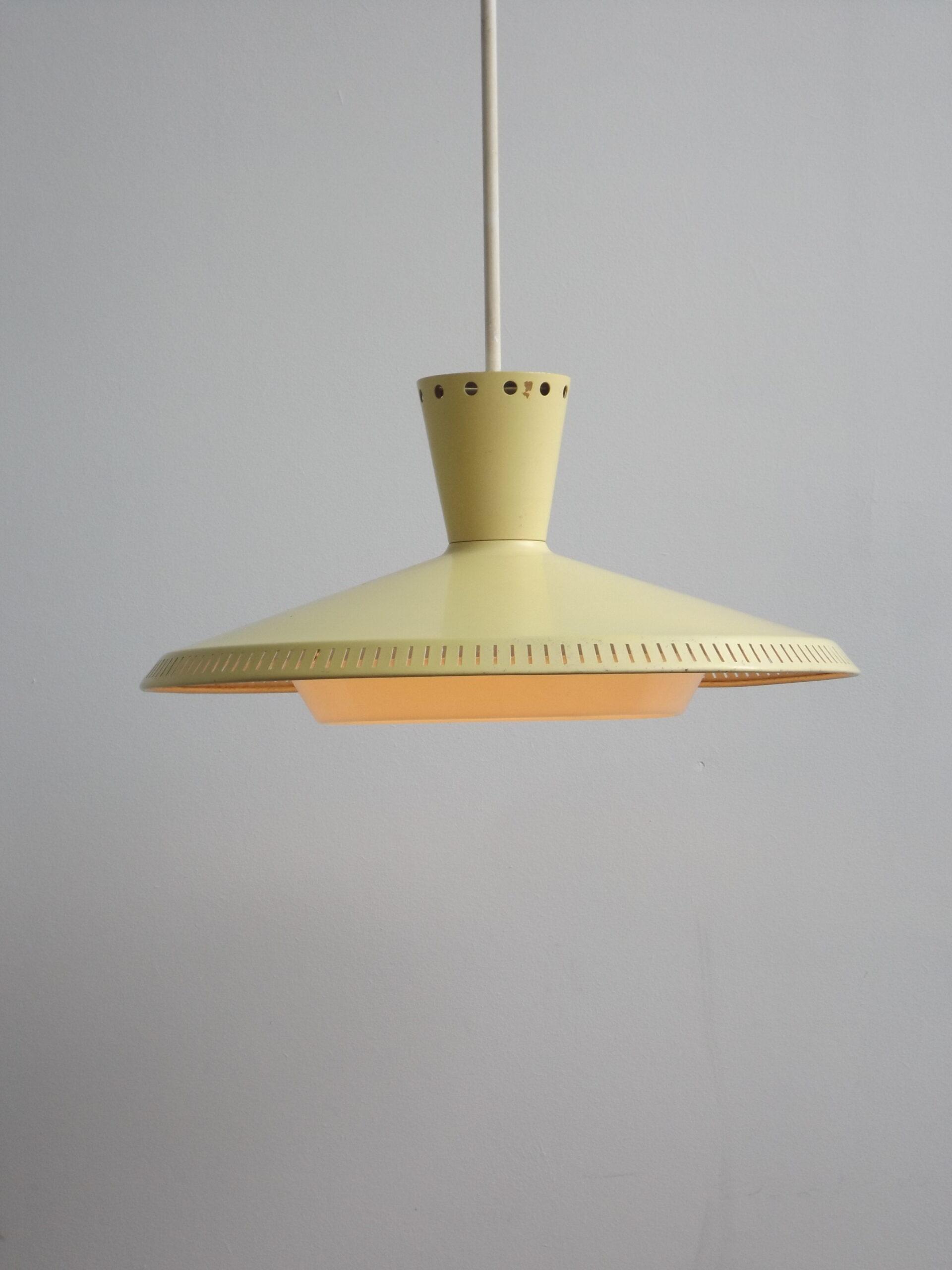 Philips Louis Kalff pendant