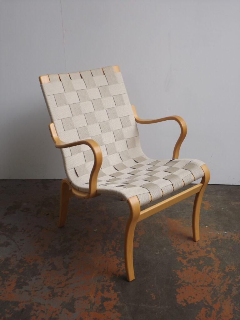 Eva Chair Bruno Mathsson